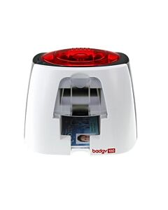 B12U0000RS Impresora Evolis Badgy 100