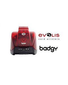 BDG101FRU Impresora Evolis Badgy 1