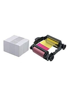 VBDG205EU Kit Integral Badgy Consumibles 30 Mil